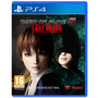 Jogo Dead Or Alive 5: Last Round - Playstation 4 (ps4)