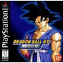Dragon Ball Gt - Final Bout Patch Ps1+1 De Brinde