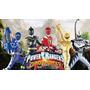 produto Power Rangers Dino Trovão Dublado Imagem Hd