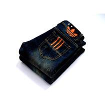 Promoção - Calça Jeans Adidas Masculina - Pronta Entrega!!!