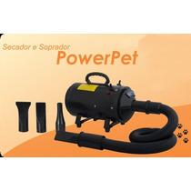 Secador Soprador Pet Profissional 2400 W Em 12x Sem Juros