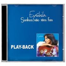 Playback Eyshila - Sonhos Não Têm Fim [original]