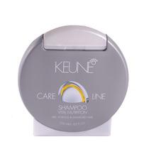 Keune Vital Nutrition Shampoo 250ml Amk Cosméticos