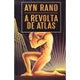Livro - Box A Revolta De Atlas (3 Volumes) - Lacrado