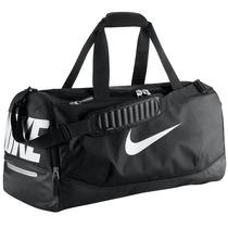 Bolsa Nike Team Training Max Air Med Original + Nfe Freecs