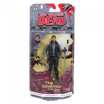 Boneco Action Figure The Walking Dead The Governor Phillip B