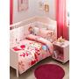 Strawberry Shortcake Berry Baby Jogo De (sono) Cama / Licenc