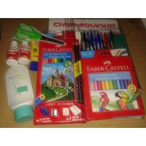 Material Escolar - Kit Especial - Mercado Envios