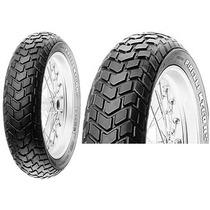 Pneu Pirelli Dianteiro Mt60 52p 90/90-19 Bros 150/125