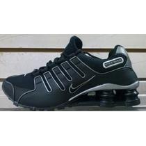 Tenis Nike Shox Nz Na Caixa Promoçao Com Frete Gratis