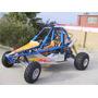 Projeto Kartcross Piranha Motor Lateral Otimo Custo!