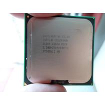 Processador Celeron E3300 Dual Core 1m Cache Fsb 800 - Usado