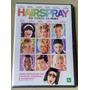 Dvd Hairspray Em Busca Da Fama (2007) -novo Lacrado Original
