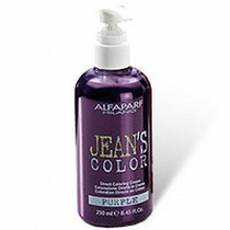 Jeans Color Fashion Alfaparf Tintura Cabelo Moderno- Purple