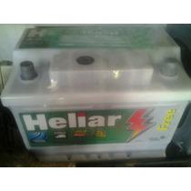 Bateria Héliar 60 Amperes Original Socorro 24 Hr Gratis