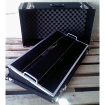 Pedalboard Pedaltrain Com Compartimento + Velcro Grátis!!
