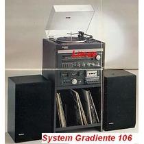 Agulha Gradiente System 106