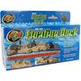 Zoomed Floating Dock Deck Para Tartaguras Aquaterrário Mini
