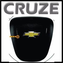 Tampa De Buzina Volante Modelo Cruze