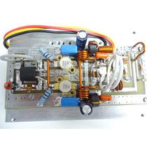 Palet Amplificador Fm Novo Montado Blf177