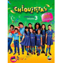 Dvd Chiquititas Video Hits Volume 3 Com Porta Retrato