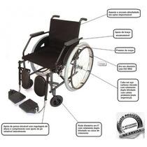 Cadeira De Rodas Flex
