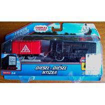 Thomas E Seus Amigos Trackmaster - Diesel - Frete Grátis!