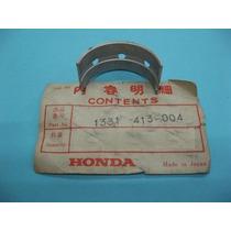 Bronzina De Mancal Cb400 Cb450 Cbr450 Original