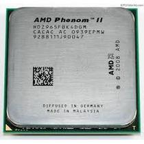 Phenom Il 2 X4 965 Black Edition 3,4 Ghz Oem Com Garantia