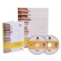 Curso Linguistica I - Dvd Vídeoaulas + Livro