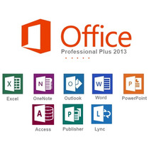 Office Pro Professional Plus 2013 + Nfe - Pode Formatar