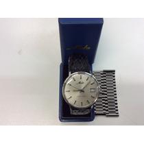 Relógio Mido Original Para Colecionador Sem Uso Antigo