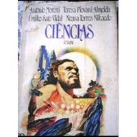 Ciências 6ª Série-a.moretti,t.piovani,e.sato