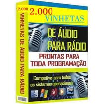 Vinhetas Para Radio 2000 Mil Vinhetas Envio Por E-mail #2015