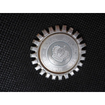 Emblema Grade Capo Ford Jaguar Chevrolet Belair Plymouth