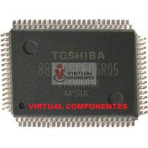 Circuito Integrado Processador Tv Semp Toshiba 8879cscfg6r05