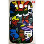 Capa Case Capinha Romero Brito Samsung Galaxy S3 Duos I8262