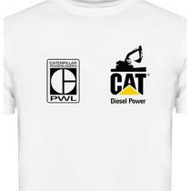 Camiseta - Estampa Cat Ct - P.leader - Mk004