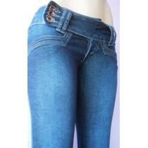 Calças Jeans Feminino Valente