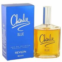 Perfume Charlie Blue By Revlon Edt 100ml Fem