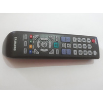 Controle Remoto Original Para Monitor Samsung