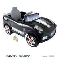 Mini Veículo Elétrico Carrinho Motorizado Controle Marcha