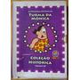 Turma Da Mônica Coleção Histórica Vol. 28 5 Gibís 2012