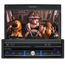 Dvd Player Positron Sp6700dtv 7,tv Digital,usb,sd,aux