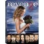 Dvd Revenge 3ª Temporada Completa Original Lacrado