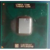 Processador Intel Core Duo T2300 Socket 479/478