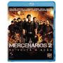 Blu-ray Os Mercenários 2 De Volta A Ação