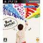 Jogo Novo Lacrado Beat Sketch! Da Sony Requer Movie