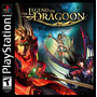 The Legend Of Dragon Patch Ps1