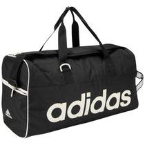 Bolsa Mala Importada Adidas - Essentials Linear - Sem Juros